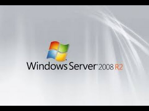Windows server 2008  name change with static IP configuration and make a domain controller part 2