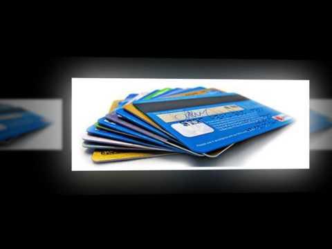 Top credit card design