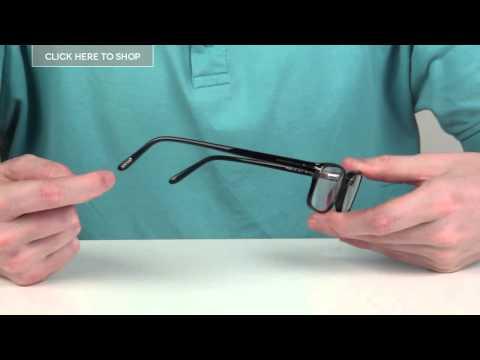 Tom Ford FT5209 Eyeglasses Review | SmartBuyGlasses