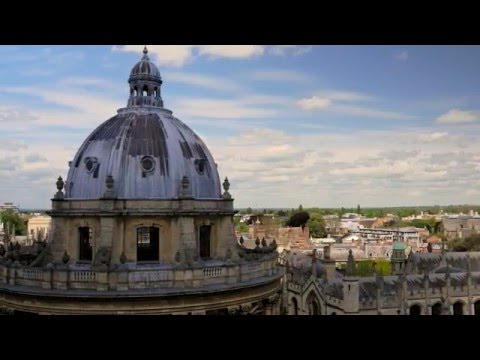 St Hilda's Summer Events Venue in Oxford