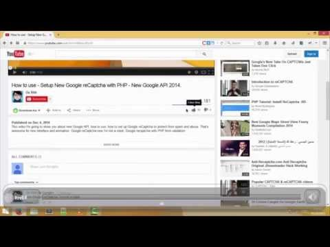 Creating Master Page Using PHP | Tutorial in Khmer Recorded ► in HD Quality
