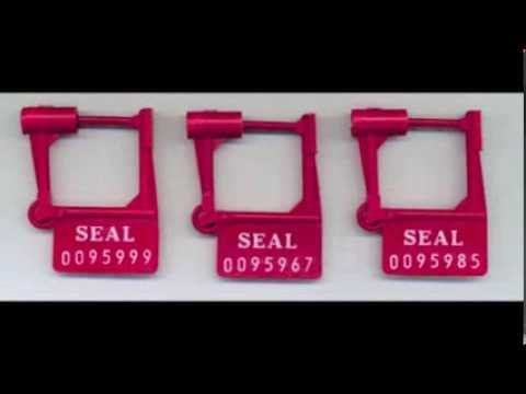 Stopping Election Fraud - Are The Seals That Protect your Vote Safe?