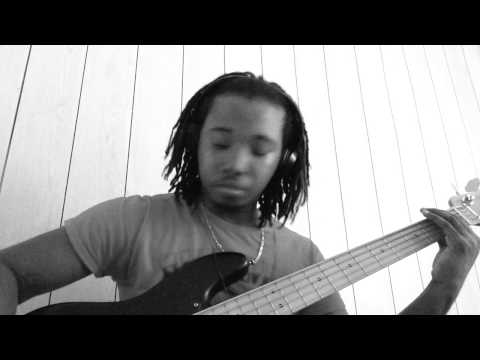 Love (Melody) Bass Cover
