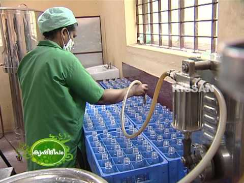 Processing and marketing of tender coconut water
