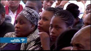 Minister Nathi Nhleko says special unit to investigate Qokoyi murder