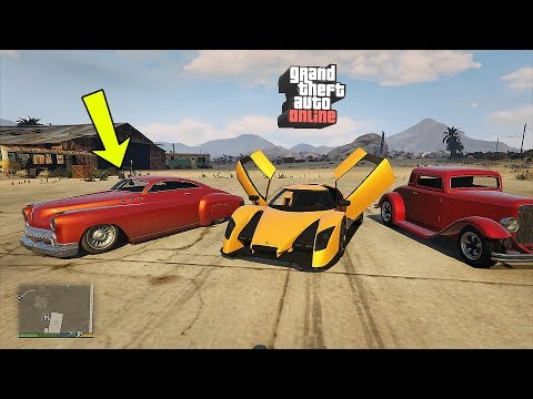 GTA 5 ONLINE THE DOOMSDAY HEIST DLC - ALL UNRELEASED CARS GAMEPLAY, NEW VEHICLES! Hermes & Others!