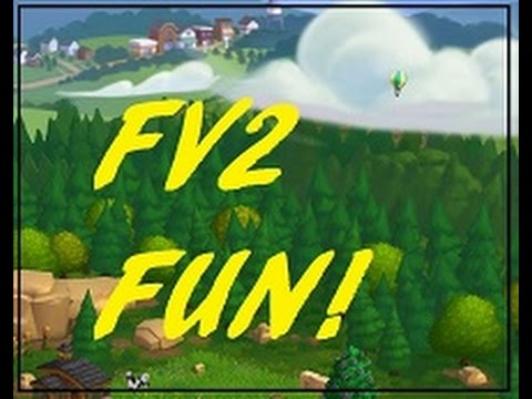 (Tip #12) FV2 FUN - How to change your profile picture in Zynga games