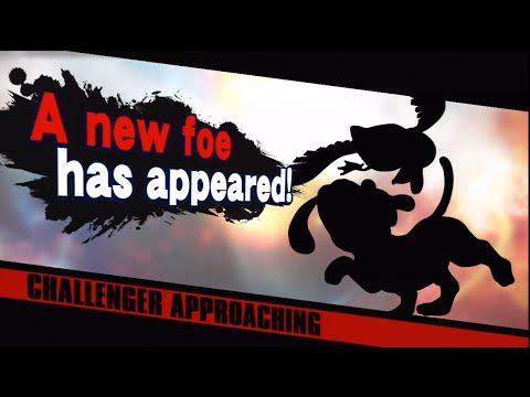 Super Smash Bros. for Wii U - Unlocking Duck Hunt Dog, Wario, Dr. Mario, and R.O.B.!