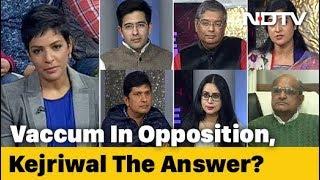 We The People | AAP's 'Positive Nationalism' vs BJP's Nationalism?