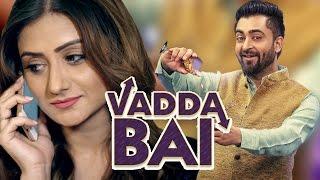 VADDA BAI (Full Audio Song) - Sharry Mann - New Punjabi Song - Panj-aab Records
