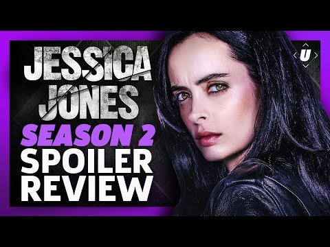 Marvel's Jessica Jones Season 2 Is Disappointing (Spoiler Review)