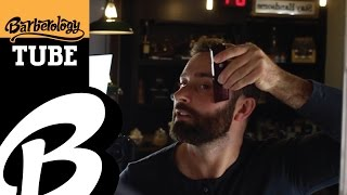 Professional Beard Trimming Tips - Adam Gore Barberology TUBE
