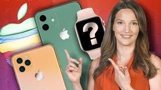 iPhone 11, Apple Watch 5 y todo lo que esperamos en el evento de Apple el 10 de septiembre