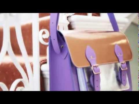 Design Your Own Handbag with Twanky Bags