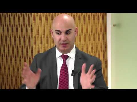 SCOTUS 2018: Ameer Benno & Erica Dubno Discuss Prior Case Law and Justice Behavior