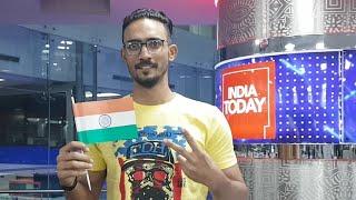 Live: Dominant India Enter Final