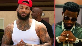 """The Game Reacts To Gucci Mane """" Pictures Are Worth 1,000 Words Congratulations To Gucci and Keyshia"""""""