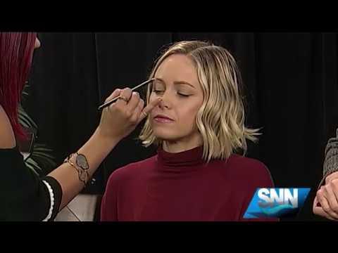 SNN: Fresh Salon: Eyebrow waxing