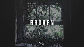 """Broken"" - Melodic Piano Trap Beat   New Rap Hip Hop Instrumental Music 2020   Chipz #Instrumentals"