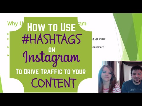 Marketing on Instagram with Hashtags | How to Use Them to Get Your Content Seen