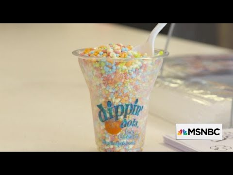 Learning from the Pros: Dippin' Dots by OPEN Forum
