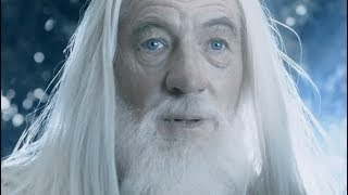 Download How Ian McKellen Acts With His Eyes Video