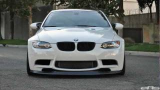 650HP Supercharged VF Engineering BMW E92 M3 | Gintani Race
