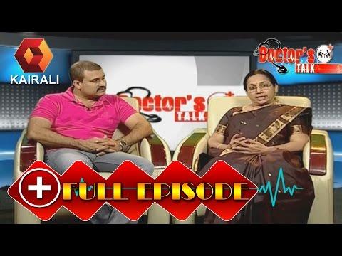 Doctor's Talk: Dr Sheela C Babu on gestational diabetes | 17th January 2015 | Full Episode