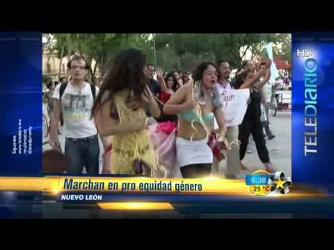Xxx Mp4 Recorre 39 Marcha De Las Putas 39 Centro De Monterrey 3gp Sex