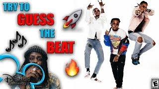 Guess That Beat (Part 2) 😱