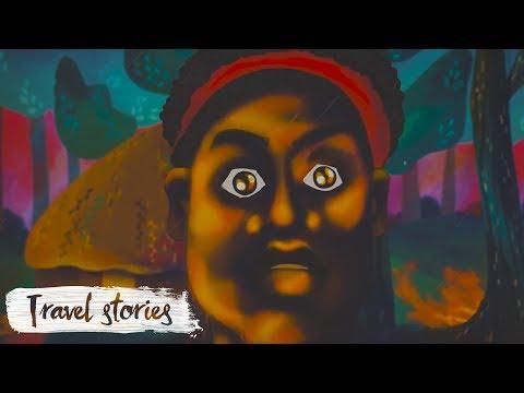 Heading to Baratang : Andaman : Episode 2