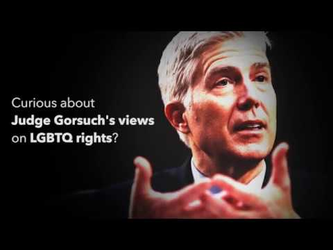 What's the verdict on Judge Gorsuch?