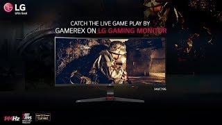 Paladins Live Game Play (Gamerex) - LG Ultrawide Monitor (34UC79G- 144 Hz)