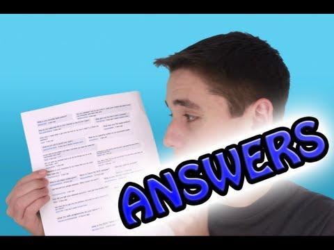Technologycrazy - Answers!!!!