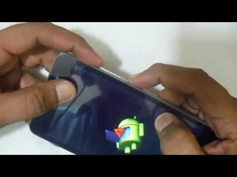 Karbonn K9 Smart 1gb Hard Reset 100% HINDI