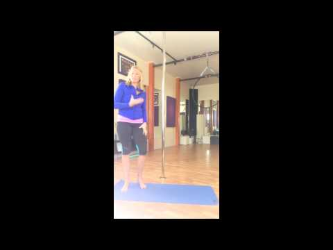 HIIT Training for Aerial Arts with Atmosphere Fitness
