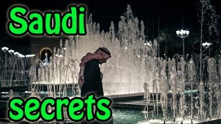 Things most people don't know about Saudi Arabia - 12 Unbelievable Facts About Saudi Arabia
