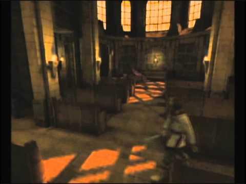 Eternal Darkness Blind Run - Pt 7 - Murder and Intrigue