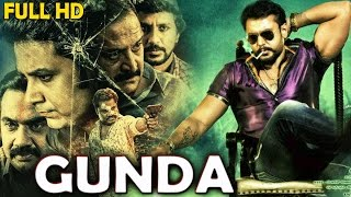 GUNDA I Latest South Dubbed Hindi Action Movie | Full HD1080p