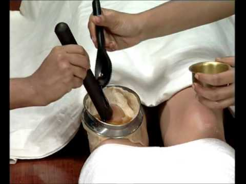 Ayurveda Treatment for Osteo Arthritis
