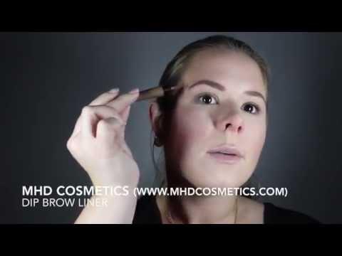 MHD Cosmetics - Dip Brow Liner