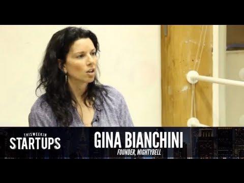 - Startups - Gina Bianchini of Mightybell - TWiST #274
