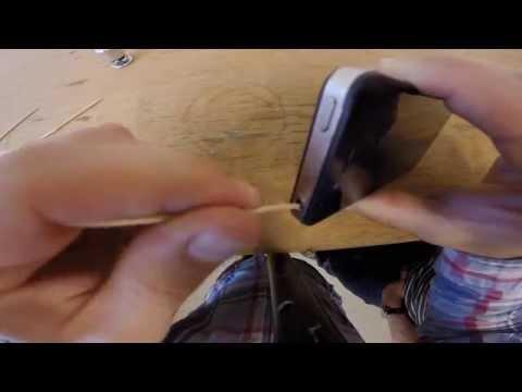 Skywatch Windoo - Headphone jack cleaning