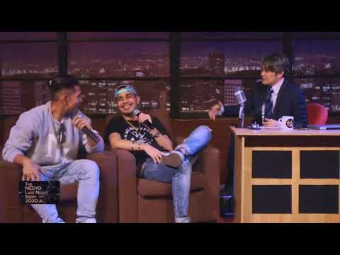 The Medyo Late Night Show with Jojo A. (Part 2)