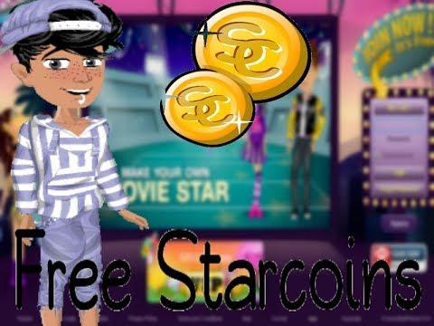Get 50.000 Starcoins On Msp 2017 *WORKING*100%