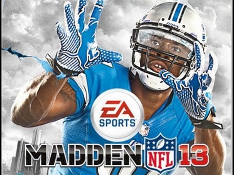 Madden NFL 13 Ultimate Team Part 15
