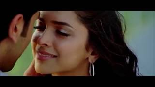 Deepika Padukone all hot and sexy scenes and kisses