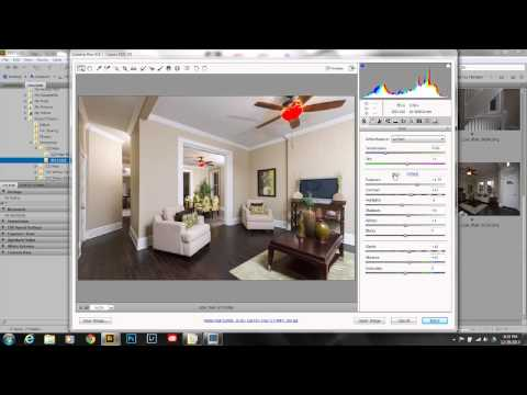 How to Make Money Shooting Great Real Estate Photos - 3 of 4 Photoshop CC