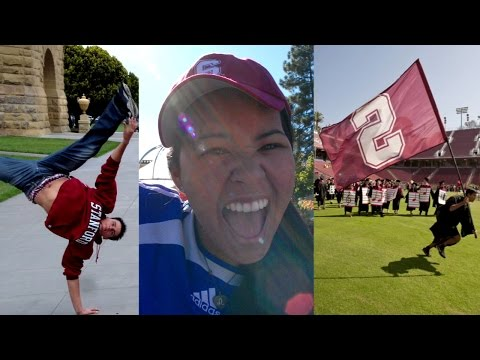 Volunteering at Stanford for your Reunion Class Giving Campaign