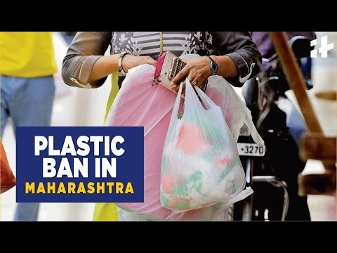 Indiatimes: Maharashtra Plastic Ban -  Get Ready To Pay Rs 25,000 For Using Plastic